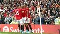 MU hòa Liverpool 1-1: Hai bộ mặt của 'Qủy đỏ'