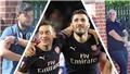 Arsenal: Oezil và Kolasinac chưa biết khi nào ra sân, điều gì đang xảy ra?