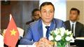 Phó Chủ tịch VFF Trần Quốc Tuấn: 'Hy vọng tuyển Việt Nam đi tiếp tại vòng loại World Cup 2022'