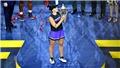 Bảng thành tích đáng sợ của tân vô địch US Open Bianca Andreescu