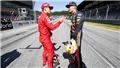 F1: Ai có thể thách thức Lewis Hamilton?