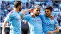 Ngoại hạng Anh: Còn lâu Man City mới đầu hàng Liverpool