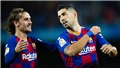 Dortmund vs Barcelona (Trực tiếp K+ PM): Nỗi khắc khoải của Luis Suarez