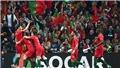 Vô địch UEFA Nations League, Bồ Đào Nha đã sẵn sàng cho EURO 2020