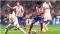 "Atletico Madrid: Partey là ""Casemiro của Simeone"""