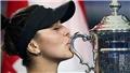Bianca Andreescu: Trên đường trở thành số 1 thế giới