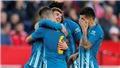 Atletico Madrid vs Valencia: Chiến thắng hoặc tan rã ở Metropolitano