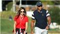 Bạn gái Tiger Woods nợ như 'Chúa chổm'?