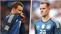 Đội tuyển Đức triệu tập đội hình: Cuộc cách mạng nửa vời của Loew