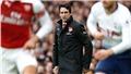 Arsenal có thật sự tiến bộ dưới thời Emery?