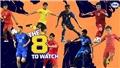 Vòng loại U23 châu Á: 5 câu hỏi trước giờ khai cuộc