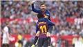 Leo Messi: Sự hợp nhất của các thiên tài