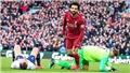 Liverpool: Salah đang bùng nổ như Suarez