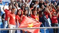 'Việt Nam hay, nhưng Jordan quá thường'