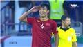 Việt Nam gặp Nhật Bản ở tứ kết: Nhớ Thường Châu...