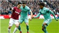 Arsenal sau cú ngã ở Upton Park: Pháo thủ có còn nhớ Nasri?