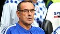 Chelsea: Premier League khắc nghiệt lắm, Sarri!