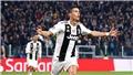 Ronaldo vẫn đều đặn ghi bàn: Nhà vua không bao giờ thoái vị