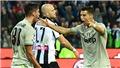 Với Ronaldo, Scudetto coi như đã là của Juve