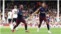Arsenal đang bay cao, thắng liên tục nhưng còn quá sớm để ca ngợi HLV Emery