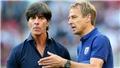 Ghế HLV của tuyển Đức: Ai thay thế Joachim Loew?