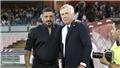 Ancelotti đánh bại trò cũ Gattuso: Sau cái ôm là một bài học nhớ đời