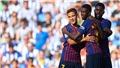 Anoeta hay là bài trắc nghiệm Barcelona của Valverde