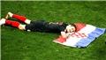 HLV Lê Thụy Hải: 'Pháp sẽ thắng Croatia trong 90 phút'