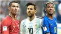 World Cup 2018 thiếu dấu ấn cá nhân: Những ngôi sao lạc loài ở nước Nga