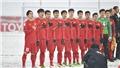 ASIAD không dễ cho U23 Việt Nam