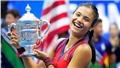 Emma Raducanu: Sau US Open là dự định gì?