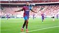 Barcelona: Ước gì, Messi đừng làm mờ Memphis