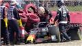 Cuộc chiến Red Bull vs Mercedes: Red Bull vẫn chưa buông tha Hamilton