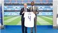 Real Madrid: Alaba là 'Sergio Ramos da đen' ở Bernabeu