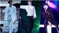 BTS với những bộ cánh 'lóa mắt' trong tour 'Love Yourself'