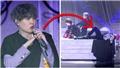 Bài giảng lịch sử 'Maginot Line' của Suga BTS khiến Jimin... ngủ