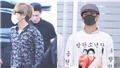 V BTS truyền cho ARMY chiêu mix đồ vừa phong cách vừa thoải mái