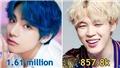 BTS: 15 MV được nhiều lượt 'like' nhất hàng ngày