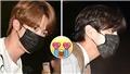 20+ hình ảnh đời thường của BTS khi đến Pop-Up Store