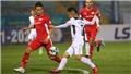 TOP 10 cầu thủ Việt đắt giá nhất  V League