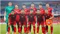 VIDEO: HLV Park Hang Seo chốt danh sách đấu UAE, VFF khuyến cáo cổ động viên đến sân sớm