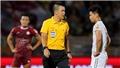 Trọng tài FIFA bắt hai trận quyết định của cuộc đua trụ hạng V-League