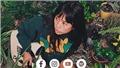 Nữ ca sĩ Israel gốc Việt Keren Ilan hát mừng 8/3 với mong ước đặc biệt