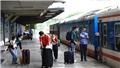 Bộ Giao thông Vận tải: Chỉ xét nghiệm hành khách đi tàu trong một số trường hợp