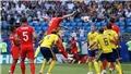 Ấn tượng World Cup: Nhìn lại tứ kết World Cup 2018
