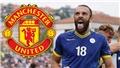 Tin tức MU 18/9: Nhân sự MU xáo trộn vì De Gea. MU săn 'Ibrahimovic mới'. Neville chỉ ra 3 cái tên MU nên mua