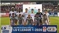 HAGL, nỗi thất vọng ở V-League 2020