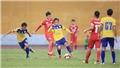 Viettel tiến gần vé lên chơi V-League