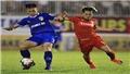 HLV Lee Tae Hoon khuyên cầu thủ HAGL không nghe lời bầu Đức