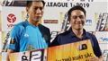 Tuấn Mạnh thử thách bản thân, tìm sự thừa nhận nơi HLV Park Hang Seo